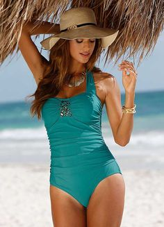 f129f58ab862c 8 best costumes swimming images | Bathing Suits, Swimsuits, Women's ...