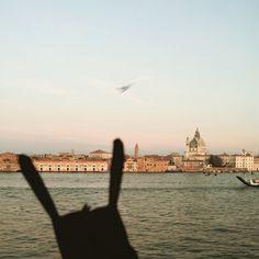 { Rotina e Rabisco } - Buongiorno Itália ❤️#venezia #ItaliaNosDetalhes