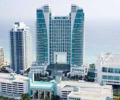 The Westin Diplomat Resort Spa In Hollywood Florida Resorts Usa