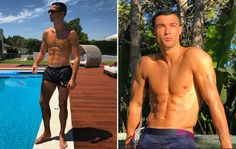 This Workout App Will Help You Get Cristiano Ronaldo's Six-Pack Without the Gym  http://www.menshealth.com/fitness/cristiano-ronaldo-ab-workout-with-nike?utm_source=facebook.com