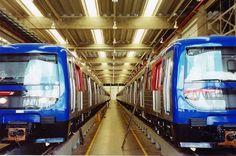 InfoNavWeb                       Informação, Notícias,Videos, Diversão, Games e Tecnologia.  : Linha 1-Azul do Metrô-SP é a campeã de problemas e...