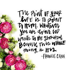 words by francis chan via @heyhellodesign on IG.
