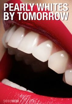 11 Ways to Whiten Your Teeth by Tomorrow | Pugul
