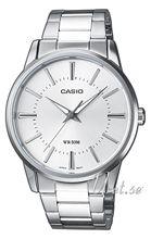 Casio Sølv/Stål Ø40 mm