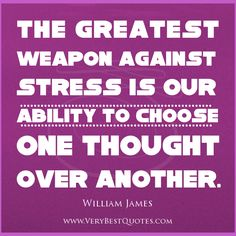 stress quotes - Bing Images