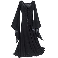 Witching Hour Dress - New Age & Spiritual Gifts at Pyramid Collection