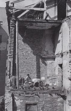 Charlottenburg, Berlin 1945