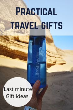 Looking for a gift for a travel-loving friend or family member? A selection of practical gifts for travellers Travelling Tips, Packing Tips For Travel, Travel Advice, Travel Essentials, Packing Lists, Travel Hacks, Europe Packing, Traveling Europe, Backpacking Europe
