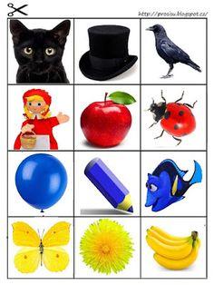 Pro Šíšu: Pracovní listy FOTO Montessori, Worksheets, Alphabet, Education, Books, Aurora, Early Education, Activities, Drawings