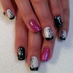 Instagram photo by nailnaturale #nail #nails #nailart