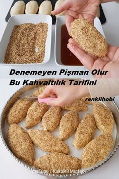 Bread Recipes, Cake Recipes, Cooking Recipes, Breakfast Tea, Velvet Cake, Tea Time, Almond, Bakery, Turkey