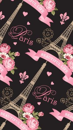 Love Paris Wallpaper Liebe Paris Tapete – New Ideas Wallpaper Telephone, Cellphone Wallpaper, Iphone Wallpaper, I Love Paris, Beautiful Paris, Pink Wallpaper, Wallpaper Backgrounds, Wallpaper Ideas, Image Paris