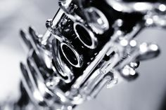 Just finishing a new and very short work for solo clarinet. Lots of fun!