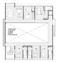 Galería de La Casa Patio / Formwerkz Architects - 13