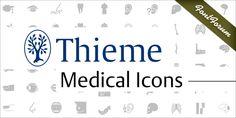 Font dňa – Medical Icons - http://detepe.sk/font-dna-medical-icons/