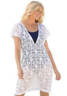 212367d5a9 34 Top I'm just beach-y, thanks for asking. images   Swim dress ...