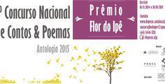 1º Concurso Nacional de Contos e Poemas