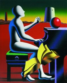 Opere in mostra Mark Kostabi Art Pictures, Art Images, Mark Kostabi, Tamara Lempicka, Lorenzo Mattotti, Mass Culture, European Paintings, Famous Art, Art Of Living