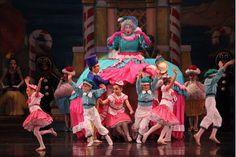"Ballet Theatre of Ohio brings ""Nutcracker"" to Akron Civic Theatre Ballet Theater, Ballet Class, Ballet Dancers, Nutcracker Costumes, Dance Costumes, Marzipan, Civic Theatre, Children's Theatre, Ballet Shows"