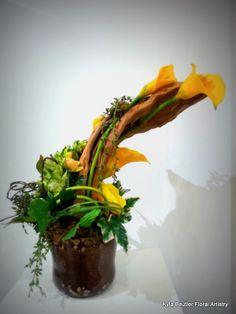 Kyla Beutler Floral Artistry