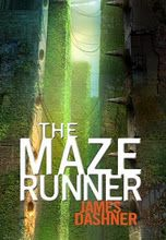 When Thomas wakes up in the lift, the only thing he can remember is his name. He's surrounded by strangers—boys whose memories are also gone. Outside the towering stone walls that surround the Glade is a limitless, ever-changing maze. It's the only way out—and no one's ever made it through alive. Then a girl arrives. The first girl ever. And the message she delivers is terrifying. Remember. Survive. Run.