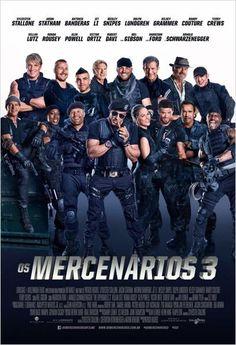 """""""Os Mercenários 3"""""""