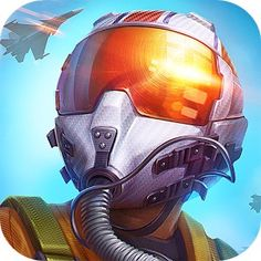 Best Games Apps For Android Mobile: Game Air Combat: Online v2.2.2 Apk + OBB