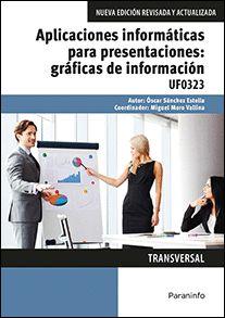 APLICACIONES INFORMÁTICAS PARA PRESENTACIONES GRÁFICAS DE INFORMACIÓN