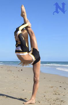 Gabi Butler - hahaha this is my friends little sister - GO GABI <3