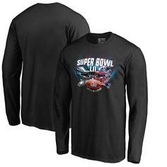 18c1ee073 New England Patriots vs. Philadelphia Eagles NFL Pro Line by Fanatics  Branded Super Bowl LII
