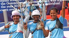 Deepika Kumari Biography Rio Olympic 2016