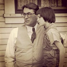 Everyone should have a dad like Atticus.