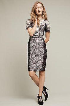 Anthropologie Josette Dress by Byron Lars Sizes 8-10-12 NEW