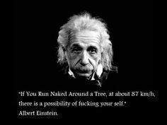 Einstein Fail :))
