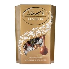 Lindt Lindor Assorted Chocolate 500g