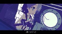 夜明け前のレゾナンス Motion Video, Short Film, Concept Art, Music Videos, Tilt, Animation, Anime, Movies, Twitter