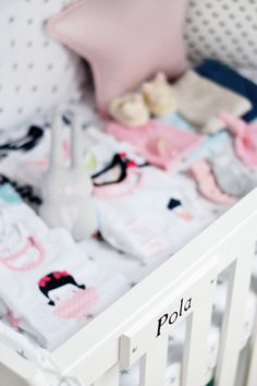 Ubranka Endo dla niemowlaka w obiektywie bloga Zatrzymując czas
