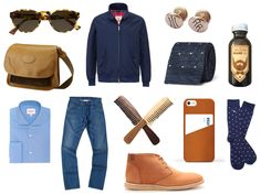 Weekend wear for men with tortoise OREGON.  Le club des douze   Menswear blog   Blog mode homme   Quality & heritage menswear