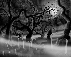 Image by JamesHillGallery@Deviantart The Graveyard Book by Neil Gaiman — Reviews, Discussion, Bookclubs ...