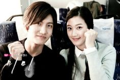 Changmin thinks Moon Ga Young is prettier than his real first love + BTS photos from 'Mimi' | allkpop.com