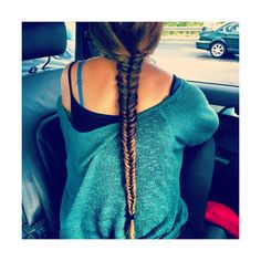 hair | Tumblr ❤ liked on Polyvore