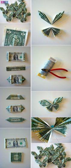 MOTYLKI...+zamiast+dolarówek+trzeba+znaleźć+coś+innego+:D