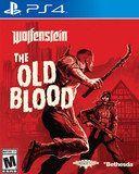 Wolfenstein: The Old Blood - PlayStation 4, Multi