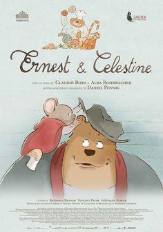 Ernest & Celestine (20/12)