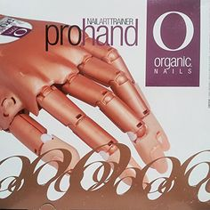 Prohand Free 100 Extra Nails/ Dvd and Cardex *** Want additional info? Click on the image. (This is an affiliate link) #NailArtEquipment