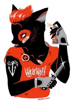 wearwolf   Flickr - Photo Sharing!