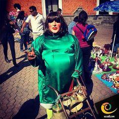 ¡El misterio! Sí, un misterio profundo nos envuelve. Cuanta más luz, más misterio. #tlaxcala #mexicomagico #vive_mexico#ucoatl #urbano #misterio #carnaval2014 #curiosidades