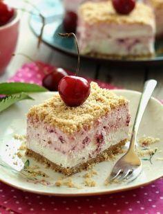 Sütni vagy nem sütni. Ez a könnyed nyári desszert sütés nélkül készült, de . . . a kekszet én magam sütöttem hozzá ...