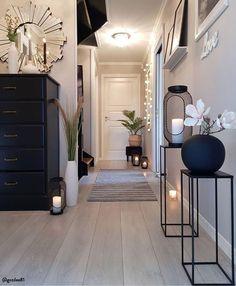 Trendy w kategoriach dekoracje do domu w tym tygod. - Poczta Trendy w kategoriach dekoracje do domu w tym tygod. Interior Design Living Room, Living Room Designs, Modern Living Room Decor, Cozy Living Rooms, Living Room Colors, Bedroom Colors, Modern Decor, Rustic Decor, Flur Design