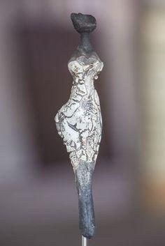 MATRE | Skulpturen – RAKU